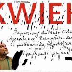 XXIII MFFA – Przemysław Kwiek