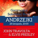 Andrzejki, Jędrzejki, Jędrzejówki