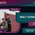 DKF KOT – Mały Quinquin