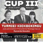 Muszynianka CUP III