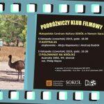 Podróżniczy Klub Filmowy – Australia