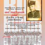 Bóg-Honor-Ojczyzna – lekcja historii z Leszkiem Zakrzewskim
