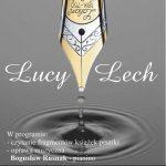 [Muszyna]: Wieczór autorski Lucy Lech