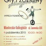 Gry i Zabawy Galicyjskie