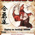 [Łososina Dolna]: Aikido – zajęcia dla dzieci