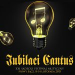 XXI Sądecki Festiwal Muzyczny IUBILAEI CANTUS