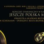 XXI Sądecki Festiwal Muzyczny IUBILAEI CANTUS – Jeszcze Polska Muzyka