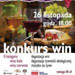 I Festiwal Młodego Wina 2015