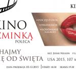 Kino za szminką – Kochajmy się od święta