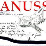 XXIII MFFA – Krzysztof Zanussi