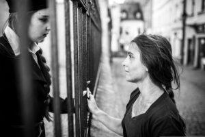 Teatr Tuptusie 22.09.2015 fot. Artur Gawle