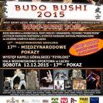 [Łącko] : Budo Bushi 2015