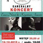 Kameralny koncert w Tu&Teraz