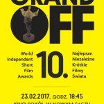 10. Grand OFF