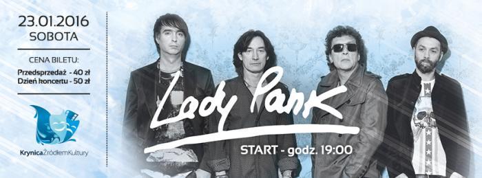 23 stycznia lady-pank