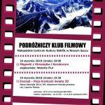 Podróżniczy Klub Filmowy: Migawki z Himalajów i Karakorun