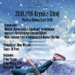 [Krynica – Zdrój]: Górska Bitwa vol. 3 – Winter Edition