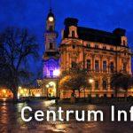 Centrum Informacji Turystycznej w Nowym Sączu