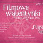 Filmowe Walentynki w Sokole