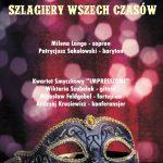 [Stary Sącz]: Le Grand Carnaval