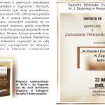 Koloniści Józefińscy w Zagorzynie koło Łącka
