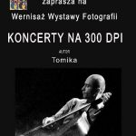 [Stary Sącz]: Koncerty na 300 DPI