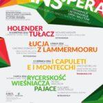Wiosenno – Letnia Trans Opera