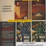 [Krynica – Zdrój]: Spotkanie autorskie z Magdaleną Ponurkiewicz