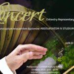 Koncert Orkiestry Reprezentacyjnej Straży Granicznej
