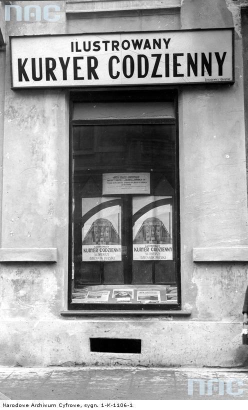 Zdjęcie ze zbiorów Narodowego Archiwum Cyfrowego