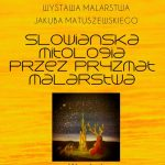 Słowiańska mitologia przez pryzmat malarstwa