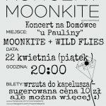 Koncert na domówce – Moonkite