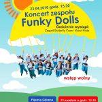 [Krynica – Zdrój]: Funky Dolls