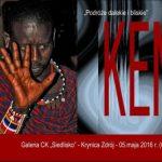 [Krynica – Zdrój]: Podróże dalekie i bliskie – Kenia