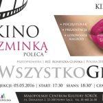 Kino ze szminką – # Wszystko gra