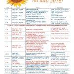 [Stary Sącz]: Lato 2016 w Starym Sączu
