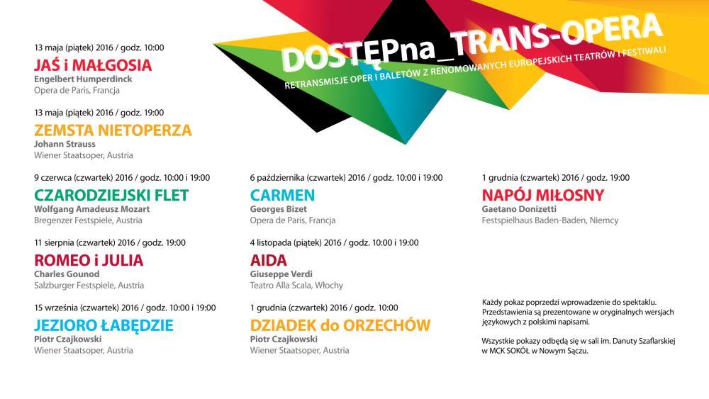 TrasOpera 1