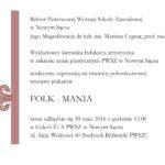 Folk Mania