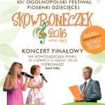 Skowroneczek 2016