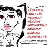 Agnieszka Rembiasz