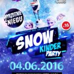Weekend 3 – 5 czerwca 2016 r.