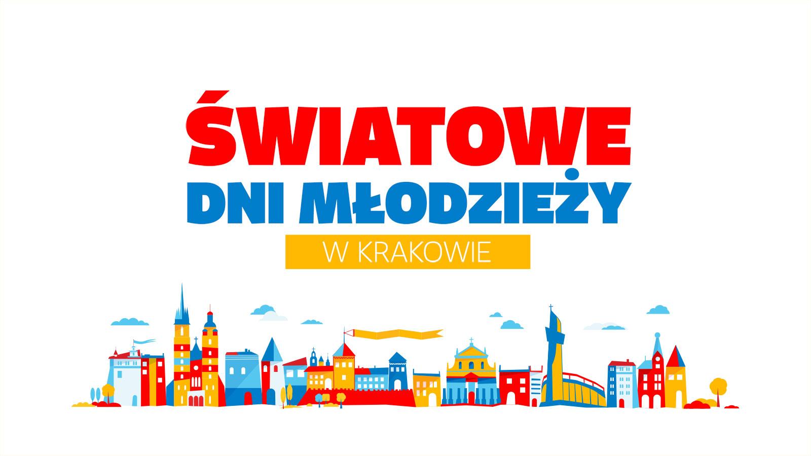 śdm krakow