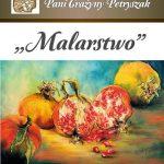 [Muszyna]: Grażyna Petryszak – Malarstwo