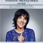 [Krynica – Zdrój]: Hanna Śleszyńska