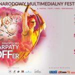 VIII edycja Międzynarodowego Multimedialnego Festiwalu Sztuki – Małopolska Karpaty OFFer