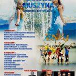 [Muszyna]: Festiwal Wód Mineralnych