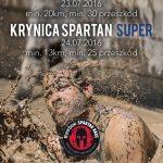 [Krynica – Zdrój]: Spartan Race