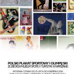 [Krynica – Zdrój]: Polski plakat sportowy i olimpijski