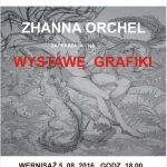 Zhanna Orchel