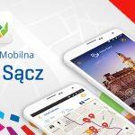 Aplikacja mobilna Nowy Sącz – mamy ponad 2500 użytkowników, pobierz za darmo i Ty!